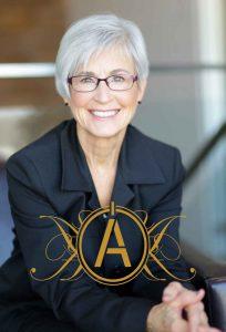 Aline Tardif - Coach en leadership pacificateur