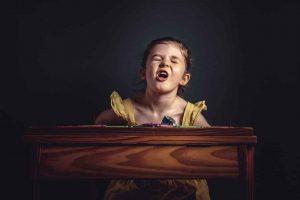 3 pratiques quand un enfant résiste à aller à l'école