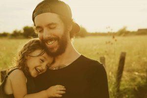 4 facettes du rôle grandiose de père